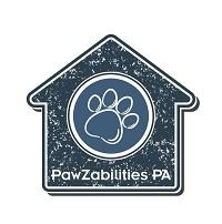 PawZabilities PA (Yardley, Pennsylvania) logo
