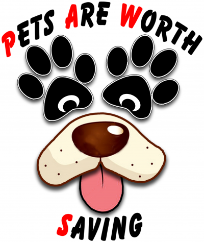 Pets Are Worth Saving