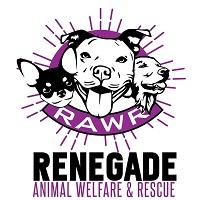 Renegade Animal Welfare & Rescue