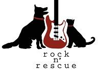 Rock N' Rescue (South Salem, New York) logo
