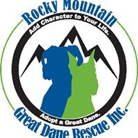 Rocky Mountain Great Dane Rescue