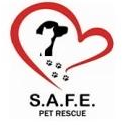 SAFE Pet Rescue
