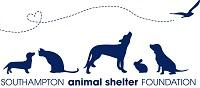 Southampton Animal Shelter Foundation (Hampton Bays, New York) animal logo