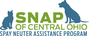 Spay Neuter Assistance Program (SNAP) of Central Ohio