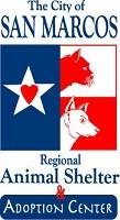 City of San Marcos Animal Services (San Marcos, Texas) logo