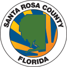 Santa Rosa County Animal Services (Milton, Florida) logo