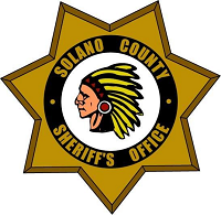 Solono County Sheriff (Fairfield, California) logo