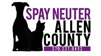 Spay Neuter Allen County