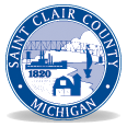 St Clair County Animal Control (Port Huron, Michigan) logo