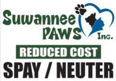 Suwannee PAWS, Inc.