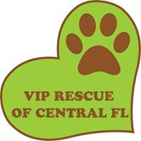 VIP Rescue of Central Florida, Inc