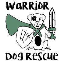 Warrior Dog Rescue