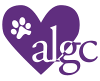 Animal League of Gaston County (Gastonia, North Carolina) logo