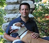 Brent Toellner, senior director of national programs