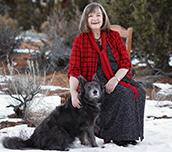 Faith Maloney, Co-founder, Best Friends Animal Society