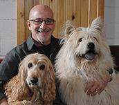 Francis Battista, Co-founder, Best Friends Animal Society
