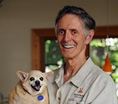 Gregory Castle, CEO emeritus, Best Friends Animal Society