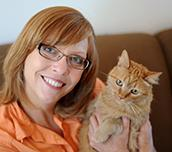 Holly Sizemore, Chief national programs officer, Best Friends Animal Society