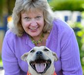 Ledy VanKavage, Sr. Legislative Attorney, Best Friends Animal Society