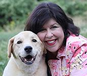 Patty Hegwood, Director - volunteer/visitor experience, Best Friends Animal Society