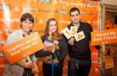 Los Angeles #Holiday 100 holiday adoption promotion a success