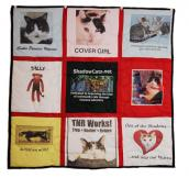 A quilt of commemoration