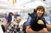 Salt Lake City Fall Pet Super Adoption at the Utah State Fairpark