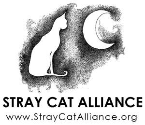 Stray Cat Alliance logo