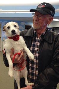Sally from Humane Animal Treatment Society